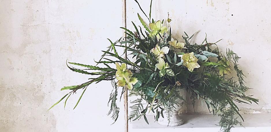 Folium Floral Design