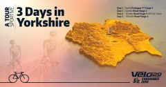 3 Days in Yorkshire 2022